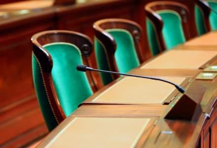 Senat: Cladirile construite de catre dezvoltatorii imobiliari in vederea vanzarii vor fi scutite de impozit