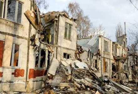 Scenariu sumbru in urma unui cutremur major ce ar putea sa zguduie Romania: 3.200 de raniti in Bucuresti si 1.400 in Iasi