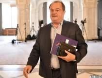 Vasile Blaga, la DNA Ploiesti...