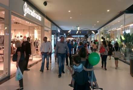 Colliers: 40% din stocul de retail din Capitala, concentrat in sectoarele 2 si 3