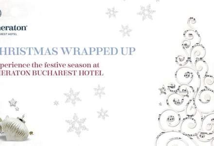 (P) Craciun de 5 stele la Hotel Sheraton Bucuresti