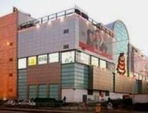 City Mall, scos din nou la...