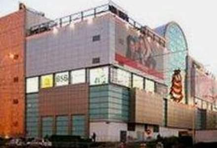 City Mall, scos din nou la licitatie, la un pret cu 30% mai mic