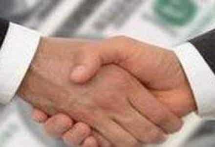Bancherii rusi se pregatesc de achizitii in Europa Centrala si de Est