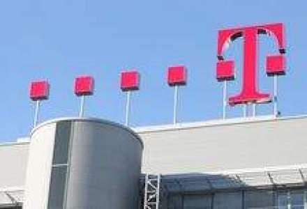Deutsche Telekom, primul operator telecom care se tranzactioneaza in Romania