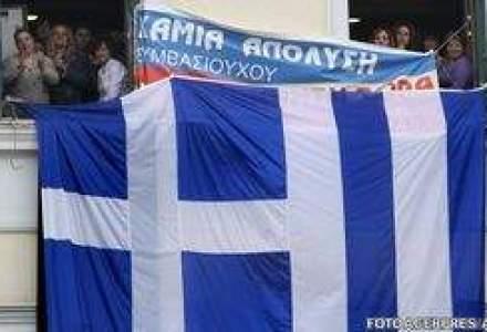 Grecia, pe marginea prapastiei. Efectele se simt si in Romania