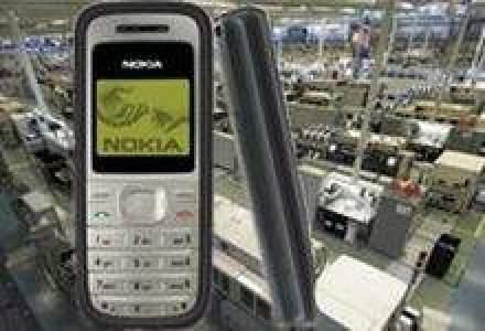 Nokia face doua treimi din productia IT&C. Vezi bilantul recesiune in tehnologie