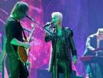 [VIDEO] Concertul Roxette, un...