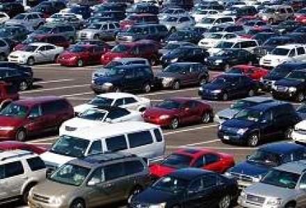 NU scapa NIMENI: Taxa auto pentru masinile aduse inainte de 2007