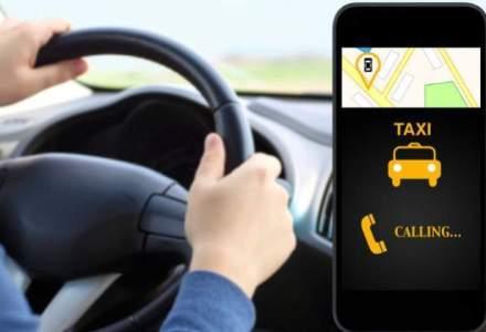 Uber lanseaza o versiune imbunatatita a propriei aplicatii