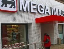 Mega Image ajunge la borna...