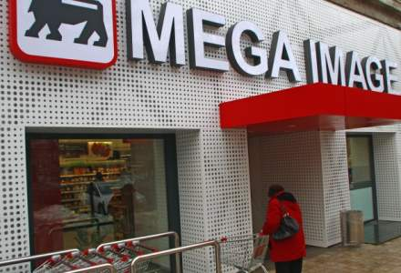 Mega Image atinge pragul de 500 de magazine la nivel national