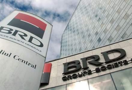 BRD face cel mai mare profit din ultimii 7 ani, dar analistii raman ingrijorati de provizioane