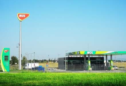 Volumul vanzarilor retail ale Grupului MOL in Romania a crescut cu peste 10%