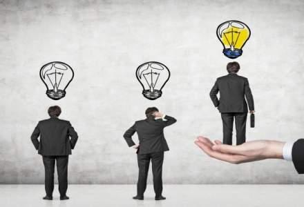 Cauzele si solutiile unei probleme: Criza de talente