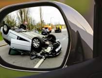 Accidentul de pe A2: doua...