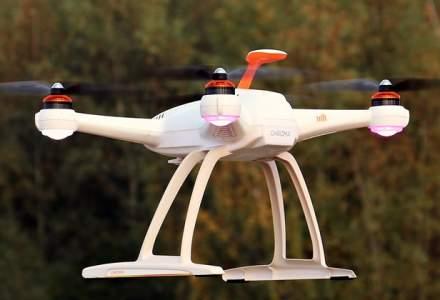 Deutsche Telekom va lansa un sistem anti-drone