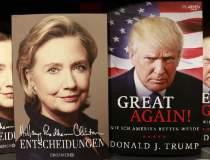 Alegeri SUA | Clinton sau...