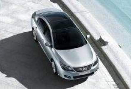 Prioritatea Renault: Automobilele mari