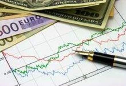 Rezervele BNR au ajuns la 32,7 mld. euro