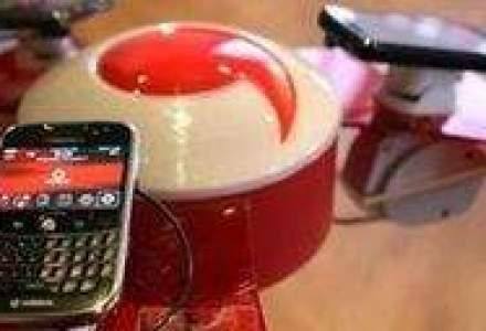Vodafone lanseaza o oferta prin care dubleaza traficul de internet