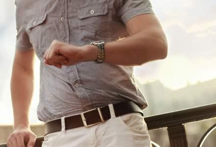 WatchShop: Romanii ar putea cumpara ceasuri in valoare totala de 160.000 de euro de Black Friday