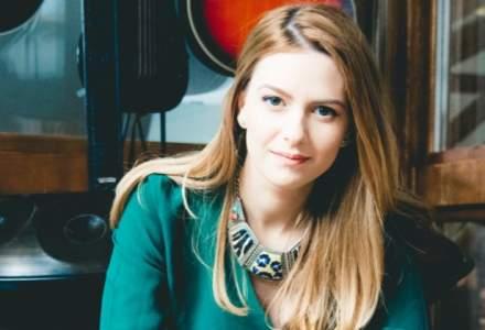 Femei in business: Interviu cu directoarea de agentie indragostita de management