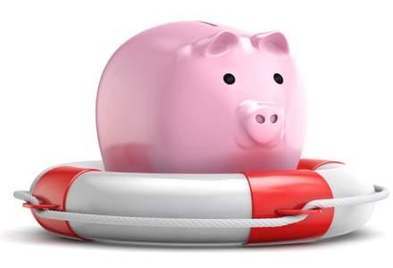 Cat te costa sa economisesti prin cele mai mari fonduri mutuale din Romania