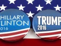Alegeri SUA: Donald Trump, al...