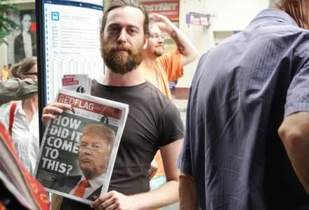 Alegeri SUA: Americanii vor sa plece din tara? Site-ul de imigrari al Canadei a picat in timpul alegerilor