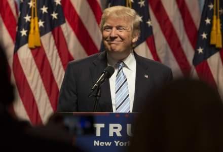 "Donald Trump vrea sa faca ""pace"" dupa alegeri: republicanul nu ataca pe nimeni in primul sau discurs si cere ""parteneriate, nu ostilitate"""