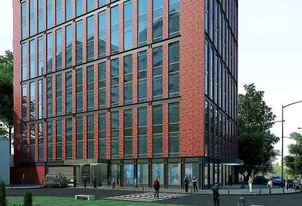 O companie din domeniul energiei inchiriaza un intreg etaj in noul proiect de birouri Stefan cel Mare Building