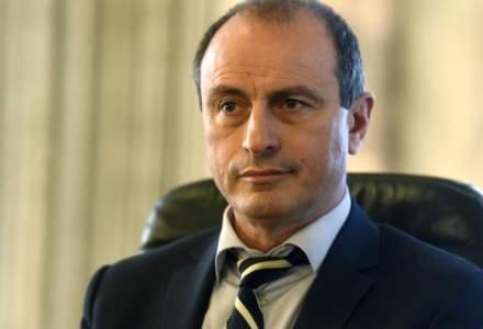 Achim Irimescu, ministrul Agriculturii, participa joi la AgriFinance, evenimentul Wall-Street.ro dedicat finantarii sectorului agricol