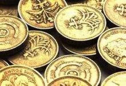 Dobanzile bancare: Scaderi pe leu, cresteri pe valuta