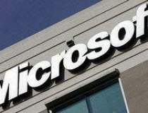 Microsoft a prezentat o...