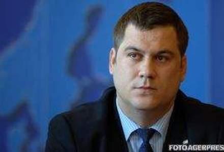 Gruia Stoica recruteaza un fost sef de la CFR Marfa