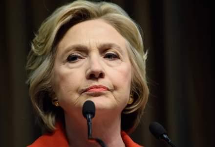 Hillary Clinton: Presedintele nostru va fi Donald Trump. Cred ca suntem mai puternici impreuna