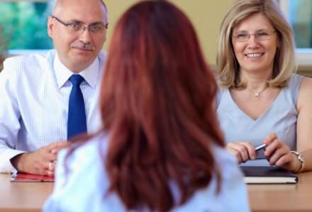Cinci intrebari capcana la interviul de angajare. Iata cum trebuie sa raspunzi pentru a-ti asigura jobul