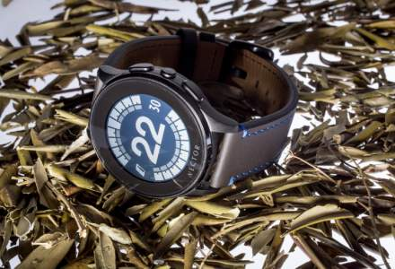 In cat timp vrea Vector sa vanda ceasurile de lux din colectia BMW