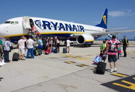 Ciolos a cerut ANPC sa faca un control la Ryanair dupa ce nu a putut plati in lei produse pe un zbor in Romania