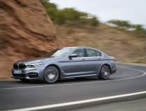BMW Seria 5 va costa intre...