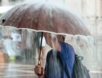 Cod galben de ploi, ninsori...