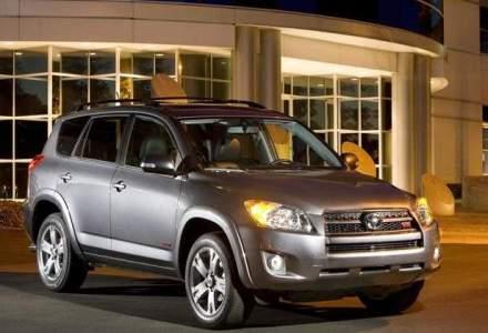 Toyota va plati 3,4 MLD. dolari proprietarilor de masini din SUA, afectate de rugina