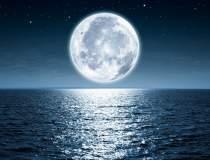 Cea mai spectaculoasa Luna...