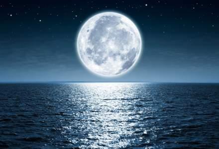 Cea mai spectaculoasa Luna Plina din ultimii 70 de ani se va vedea luni
