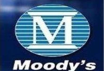 Moody's: Bancile grecesti ar putea vinde subsidiarele din Romania