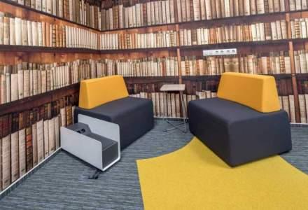 Piata romaneasca de mobilier de birou ar putea ajunge la 120 mil. euro in acest an