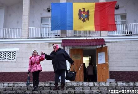 Alegeri in Republica Moldova: Igor Dodon va fi noul presedinte al Moldovei, dupa ce a obtinut un scor de circa 55% in al doilea tur de scrutin