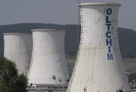 Oltchim a afisat la noua luni un profit net de 16,1 milioane lei, dupa pierderile din ultimii ani