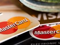 Mastercard a ajuns la 15%...